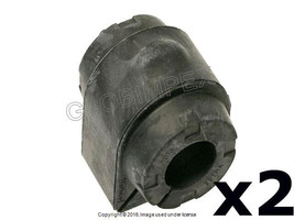 LAND ROVER LR2 (2008-2012) Sway Bar Bushing Front Left and Right (2) EUR... - $28.80