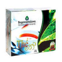 CEYLON TEA 100 TEA BAGS - BOGAWANTALAWA TEA - PURE CEYLON - $16.02