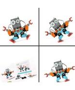 UBTECH JIMU Robot BuzzBot & MuttBot App-Enabled STEM Learning Kit (264 pcs) - $99.00