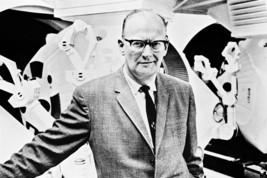 Arthur C. Clarke 18x24 Poster - $23.99