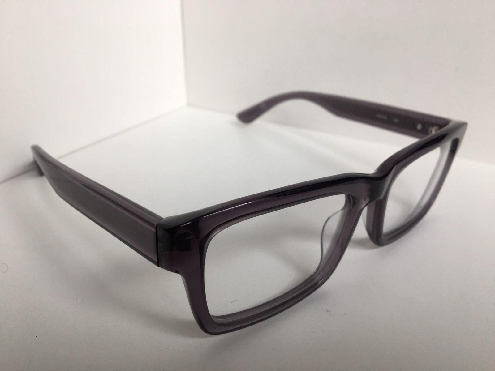 New Calvin Klein CK 7920 011 54mm Gray Eyeglasses Frame
