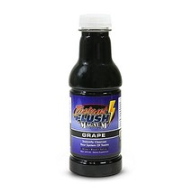 Magnum Instant FLush 16oz Detox Drink - Grape
