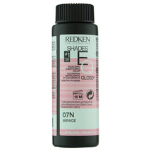 Redken Shades EQ Gloss 2 oz / 60 ml 07N Mirage - $13.03