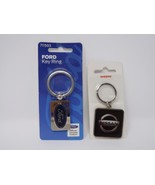 The Hillman Group - New - Metal Automobile Key Ring - $8.99