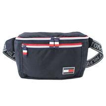 Tommy Hilfiger Cross Body City Trek Adjustable Strap Travel Waist Bag TC090CI9 image 4