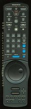 NEW Magnavox VCR Remote Control 483521837149 (UREMT46AL001) - $9.99