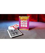 Invisible Deck Magic Trick - Bicycle - Black - USPCC - $11.95