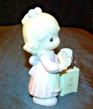 1997 Precious Figurines Moments 1 Piece AA-191823 Vintage Collectible image 3