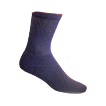 Grey- Men's Diabetic Socks 3 pairs Size 10-13 - $8.75