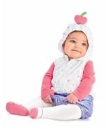 NEW NWT Girls Carter's Halloween 3 Piece Set Cupcake 24 Months Costume - $22.99