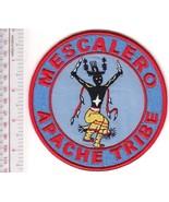 American Indian Tribal Seal New Mexico Mescalero Apache Tribe Mescalero,... - $12.99