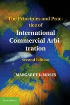 The Principles and Practice of International Commercial Arbitration - $13.99