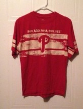 Philadelphia Phillies Youth Tee.   Size 12/14.  NWOT - $7.06
