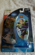 New in Packaging Disney Pixar Toy Story time Theater Press and Play char... - $21.78