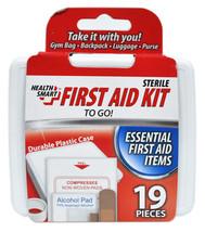Health Smart Premier Secours Kit - $3.72