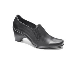 DANSKO - RAPHAEL BLACK Calf LEATHER Size 10.5 M US - $89.09