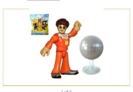 New Imaginext Series 7 Disco Dancing Man Figure Blind Bag Fisher Price - $5.94