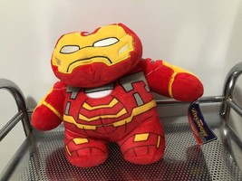 MARVEL Avengers Infinity War Cos Baby Iron manPlush Hot toys Limited JPN... - $23.16