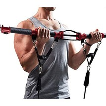 TENSION TONER - Patented Home Gym - Workout Your Muscles with Over 70 Di... - $120.69