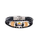 Customized Bracelet Lovely One Peice Leather Bracelet AliExpress Best Se... - $11.91