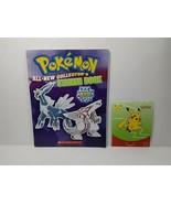 POKEMON McDONALDS CARDS - UNOPENED PACK + POKEMON STICKER BOOK - FREE SH... - $23.38