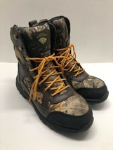 Herman Survivors Hunter Waterproof Thinsulate 400G Insulated Camo Boots ... - €50,17 EUR