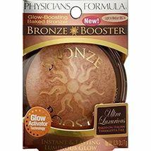 Physicians Formula Bronze Booster Baked Bronzer Light to Medium 0.24 oz.  - $12.69