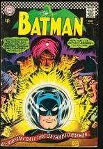 BATMAN #192-1967-DC-CRYSTAL BALL COVER VG - $18.62