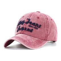 Luxury brand  Retro Baseball Cap Women Grinding Patchwork Baseball Hat M... - £8.75 GBP