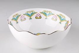 """Seletti CtrlZak East West 7.6"""" Bone China Porcelain Hybrid Collection Bauci Bowl image 2"""