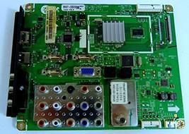 Samsung BN96-10942A PCB, Main, LN40B550K1FX, BN94-02518H,