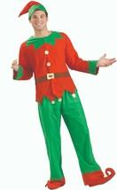 Forum Novità Semplice Elfo Adulto Unisex Natale Costume Halloween 62595 - $26.28