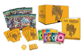 Sun and Moon Guardians Rising Elite Trainer Box Pokemon Trading Cards Se... - $37.99