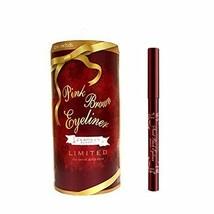 Love switch Pink Brown gel eyeliner pencil M Special Package - $19.50