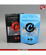 Classic SF Cookies Mylar Bags 3.5+g Size - $0.60
