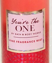 NEW Bath & Body Works YOU'RE THE ONE Fine Fragrance Mist 8 oz - $12.99