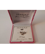 Sterling Silver Individuality Beads Charm Set of 3 - Dog w/Bone Hot Digg... - $34.99