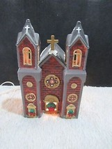 1986 The Original Snowhouse Series Dept 56 St.James, Collectible  - $24.99