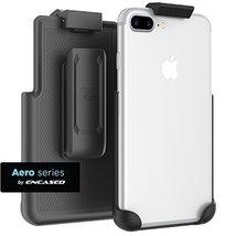 iPhone 7 Plus Belt Clip (case free design), Encased ClipMate Non Slip Ro... - $13.94