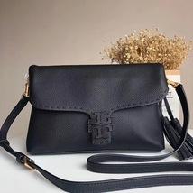 Tory Burch Mcgraw Flap Crossbody Bag - $300.00