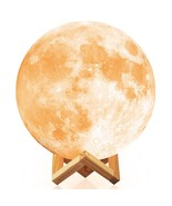 Ehobroc Moon Lamp, 3D Printing Moon Globe Light 7 Inch Glowing Moon Lamp... - €916,91 EUR