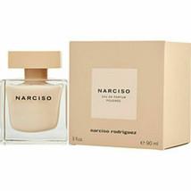 Narciso Rodriguez Narciso Poudree Eau De Parfum Spray 3 Oz For Women - $91.52