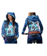 how to train your dragon the hidden world Hoodie Women - $58.99+
