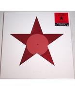 "David Bowie Is Japan Blackstar 12"" Red Vinyl Lazarus Tokyo - $160.00"