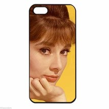AUDREY HEPBURN THE LOOK Apple Iphone Case 4/4s 5/5s 5c 6 6 Plus 6s 6s Pl... - $14.95