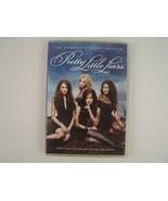 Pretty Little Liars: Season 1 DVD Box Set - $13.85