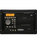JENSEN AWM910 WALLMOUNT RV CAMPER TRAILER 12V AM/FM RADIO STEREO WITH CD... - $145.12