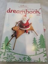 Hallmark Keepsake Dream Book Dreambook Look Book 2010 Brand New - $9.99