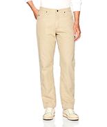 Wrangler Big & Tall Authentics Men's Fleece Lined 5 Pocket Pant -Choose ... - $42.99