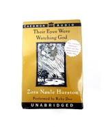 Their Eyes Were Watching God Zora Neale Hurston Audio Cassettes Mules & ... - $18.69